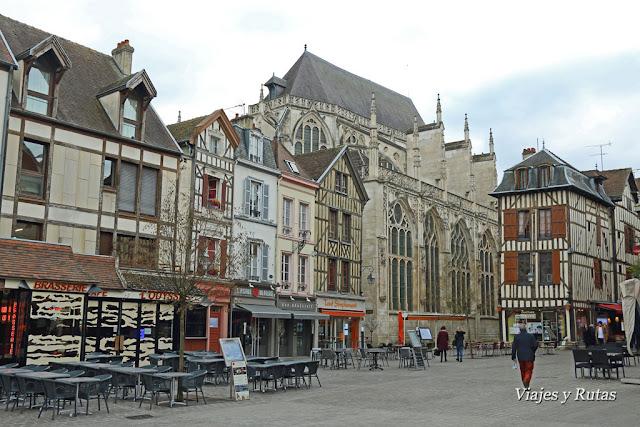 Plaze-Alexander-Israel de Troyes