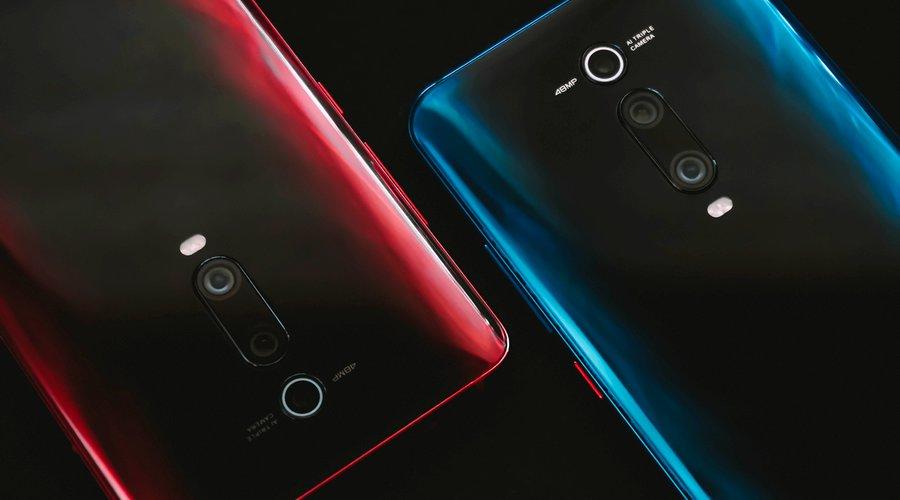 Meilleurs smartphones Xiaomi 2020 (milieu de gamme)