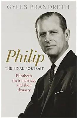 Philip: The Final Portrait Book by Gyles Brandreth Pdf