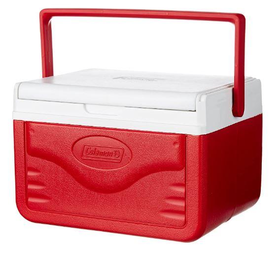 COLEMAN Ice Box 5Qt