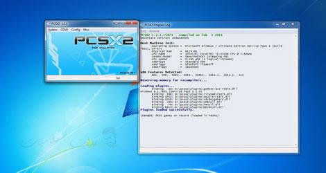 تحميل العاب البلايستيشن 2 للكمبيوتر