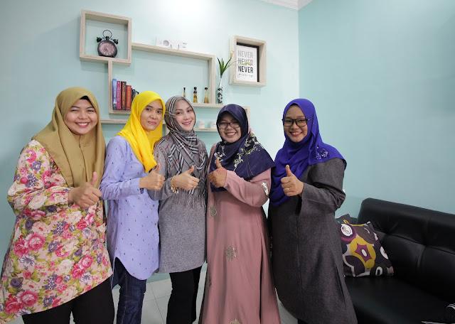 Homestay Seri Manjung Lumut - Review || Jue Aziz 5