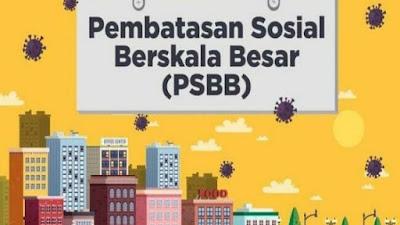 Indramayu Terapkan PSBB Pada 6 Mei, Masyarakat Dihimbau Mematuhi Kebijakan Ini