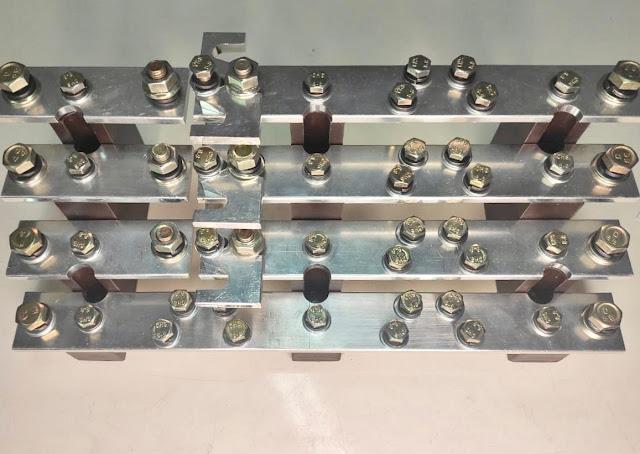 repartidor de corriente seccionable loteos abierto