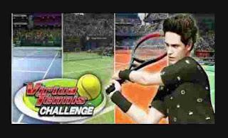 Game Tenis Meja di PC