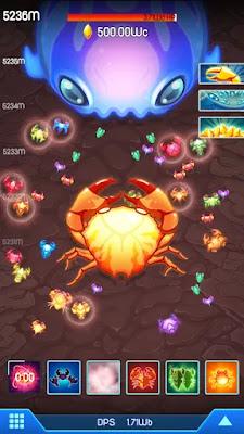 game-crab-war-idle-swarm-evolutio-mod