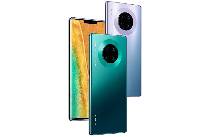 Huawei-mate-30-pro-price-ksa