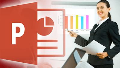 Tutorial Cara Setting Gambar yang Benar dalam Membuat Presentasi PowerPoint