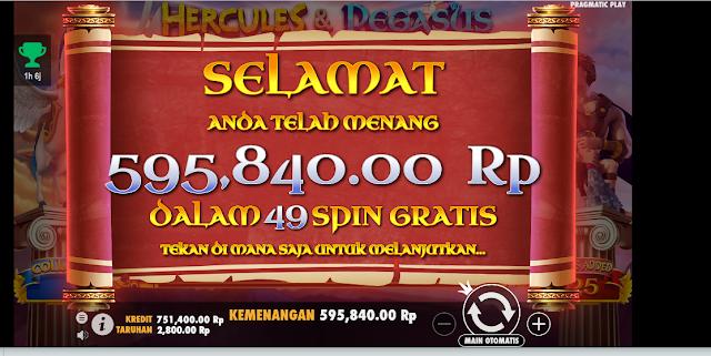 Cheat Judi Slot Online Terpercaya Dengan Nilai Menang 99% !