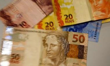 Mercado financeiro prevê inflação em 4,92% neste ano