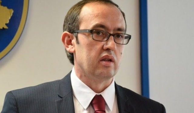 Avdullah Hoti, the new Prime Minister of Kosovo, according to the decision of the Constitutional Court