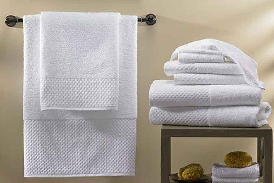 waktu yang tepat untuk mengganti handuk