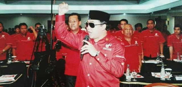 FPR Siapkan 1.000 Pasukan Berani Mati Demi Jaga Prabowo-Sandi