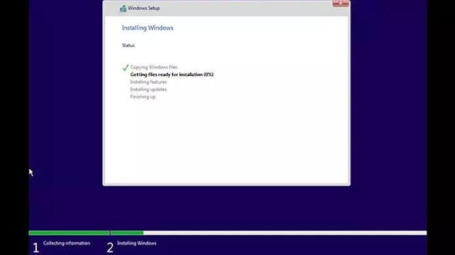 Cara Install Windows 11 di VMWare Workstation dan Emulator-2