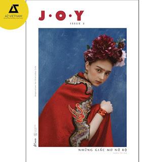 Sách - J.O.Y - Issue 3: Những giấc mơ nở rộ (Inspiration for everyday life) ebook PDF-EPUB-AWZ3-PRC-MOBI