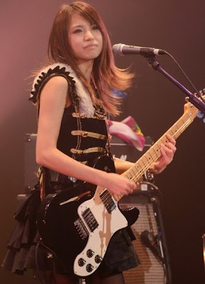 Scandal Haruna Ono