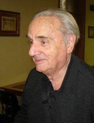 El ajedrecista Jordi Breu Noguera