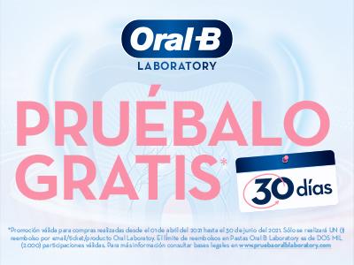 Oral-B Laboratory