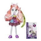 My Little Pony Equestria Girls Wild Rainbow The Cutie Mark Crusaders Set Sweetie Belle Doll