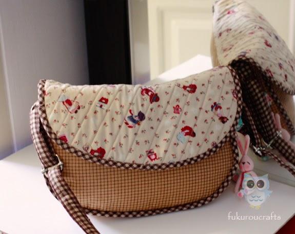 Women Girl  cute shoulder  bag, กระเป๋า ผ้า สะพาย ข้าง แฟชั่น น่ารัก