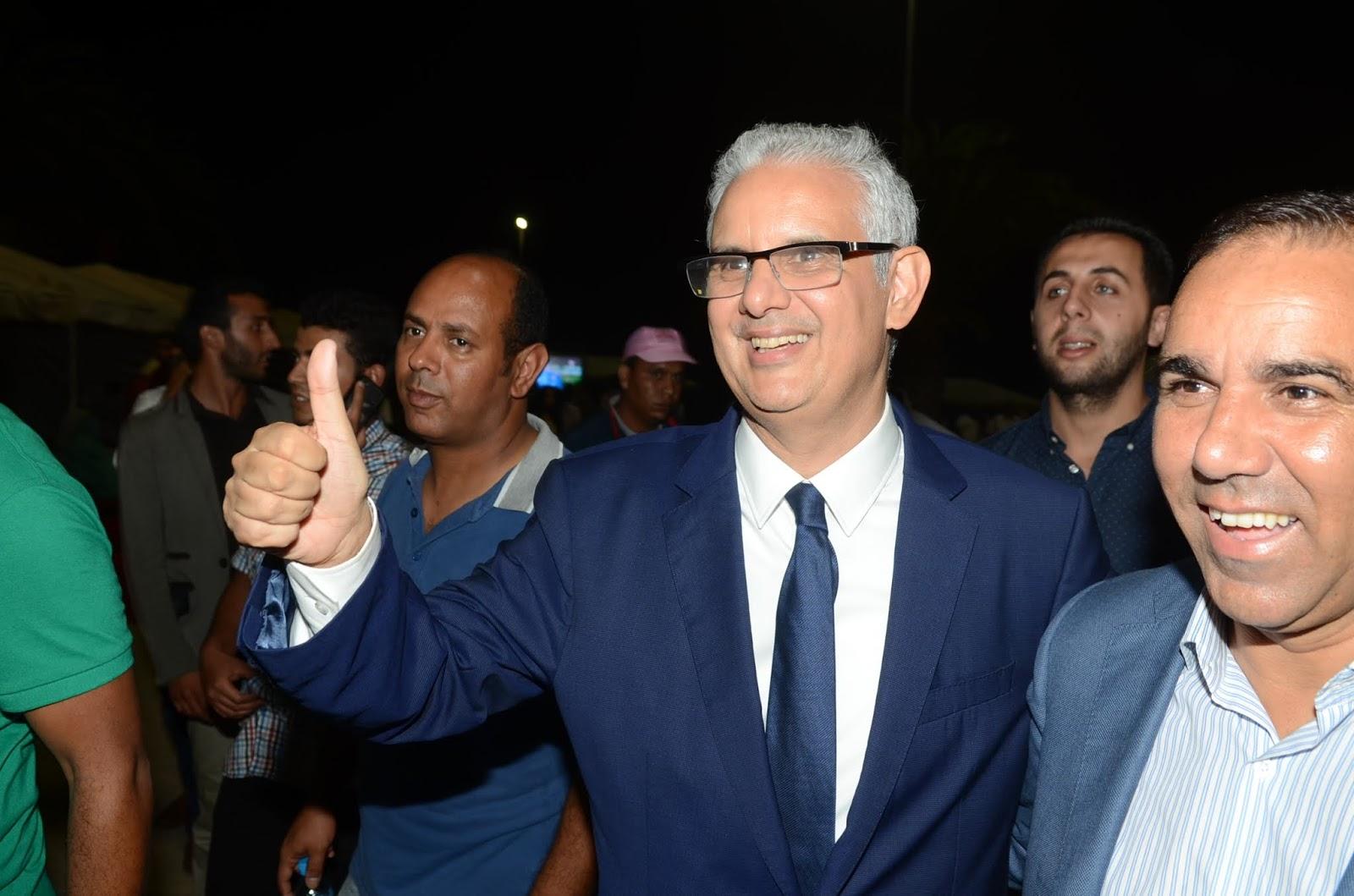 حزب الاستقلال.. معارضة وفق رؤية جديدة