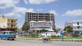 There is much to see in Mekelle