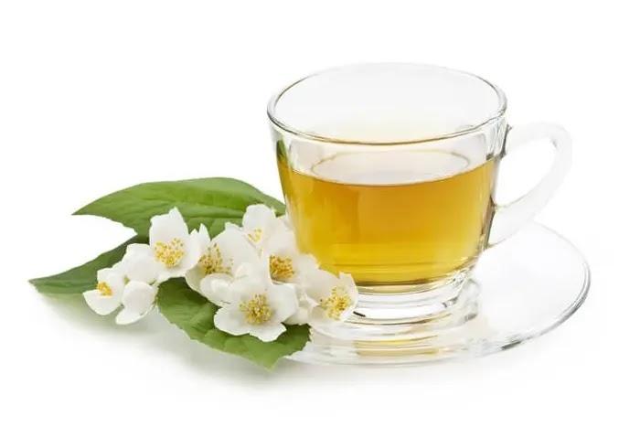 Manfaat teh melati untuk kesehatan tubuh dan kecantikan kulit