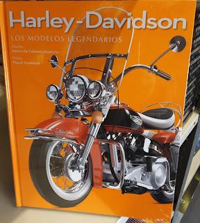 Harley Davison. Los modelos legendarios