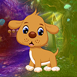 Games4King - Cushy Pup Rescue
