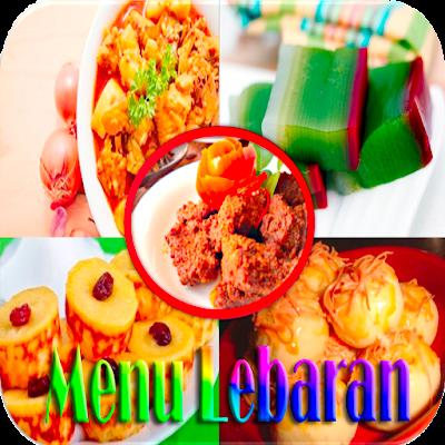 Resep Kue Lebaran