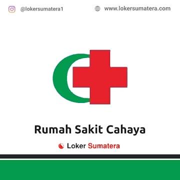 Lowongan Kerja Rokan Hilir: Rumah Sakit Cahaya Ujung Tanjung April 2021