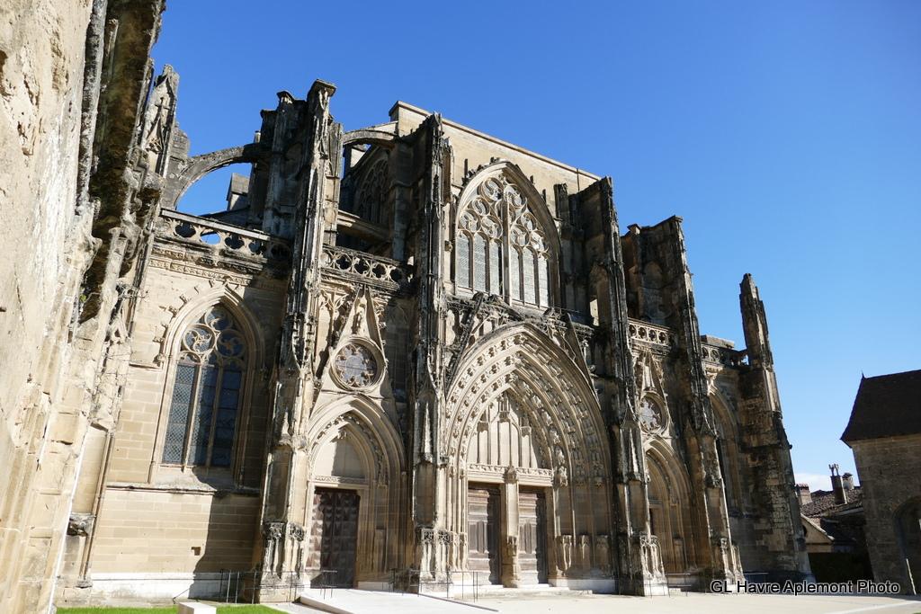 Havre aplemont photo saint antoine l 39 abbaye - Office de tourisme saint antoine l abbaye ...