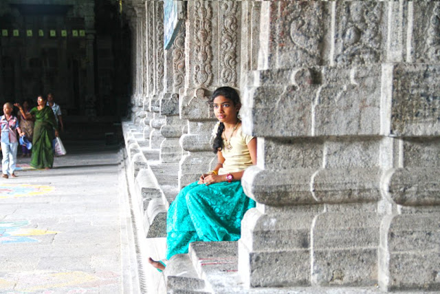 My solo traveling experience at Bangalore in hindi