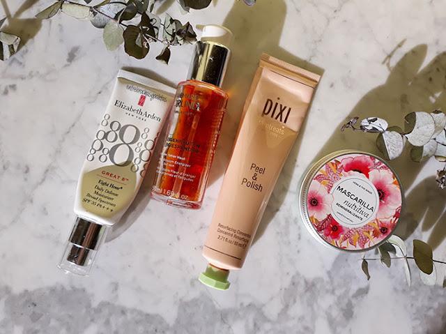 favoritos destacados cosmetica maquillaje 2019