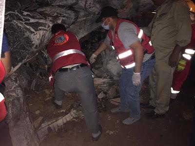 انتشال 14 جثة متفحمة بحادث مروع جنوبي العراق