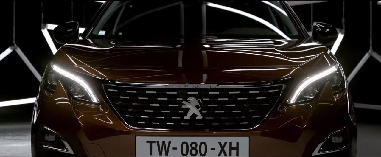 Canzone Pubblicità Peugeot 3008 (2016) | Video Trailer presentazione giugno 2016