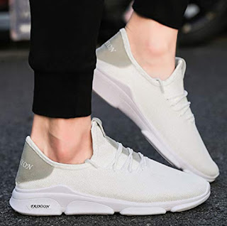 2020 Top 5 Shoe's