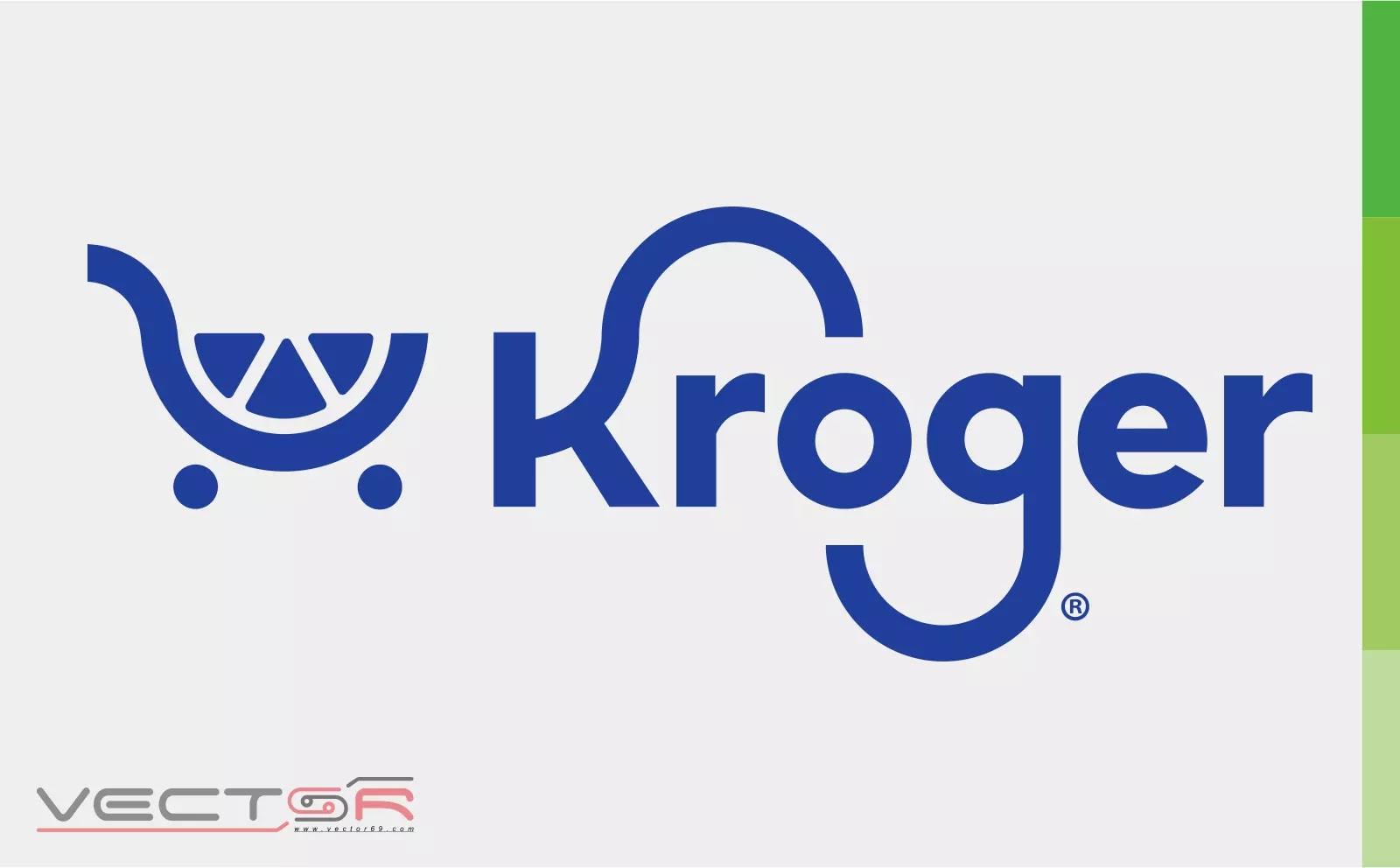 Kroger (2021) Logo - Download Vector File CDR (CorelDraw)