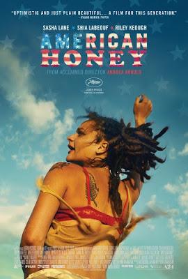 POSTER | American Honey (2016)