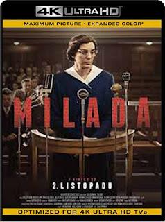 Milada (2017)4K 2160p UHD Latino [GoogleDrive]chapelHD