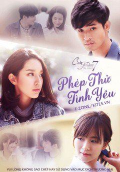 Phim Phép Thử Tình Yêu-Club Friday The Series 7 - Part 4: Ruk Long Jai