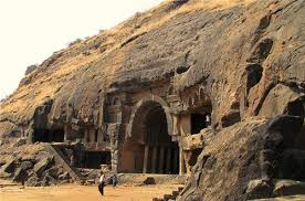 Another one of Kutumsar Caves