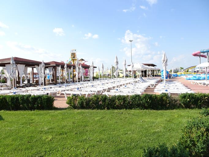 parc acvatic romania