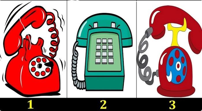 Выберите телефон и узнайте, какие новости вас ждут в ближайшее время