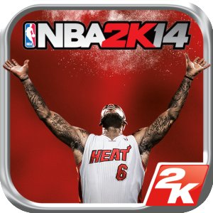 NBA 2K14 Apk for Android Mobiles and Tablets Free Download