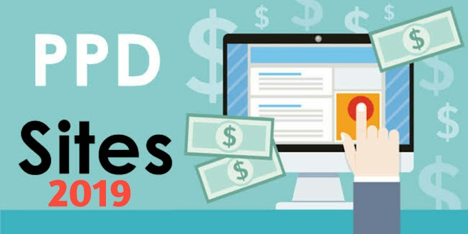 Top 5 best PPD sites to Earn Money Online