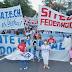 CHACO: SINDICATOS DOCENTES VAN AL PARO TODA LA SEMANA