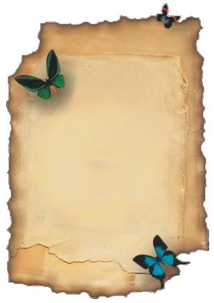 Bordes para tarjetas for Los mejores espejos decorativos