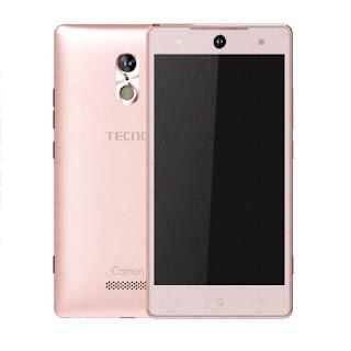 سعر و مواصفات هاتف تكنو كامون سي 7 Tecno Camon C7