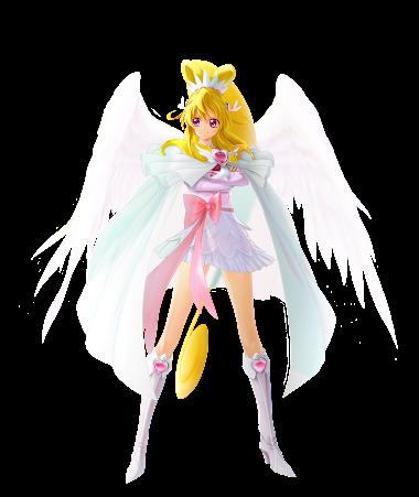 Aida Mana / Cure Heart